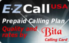 E-Z Call USA Plan